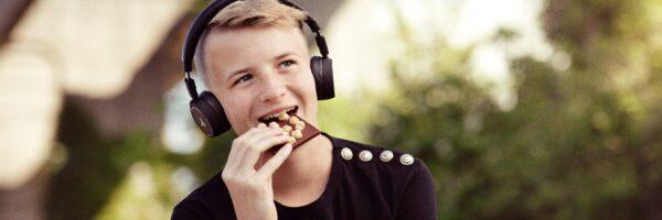 Vidste du, at du også smager med ørene?