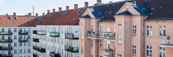 Lejeboligmarkedet 2019 i Region Hovedstaden – her er forskellen størst